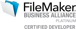 FileMaker Business Platinum Developer