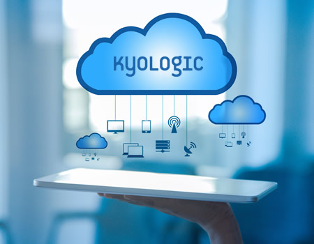 Websites & Cloud Hosting - Kyo Logic
